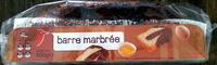 Barre marbrée - Product - fr