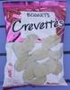 Beignets crevettes - Produit