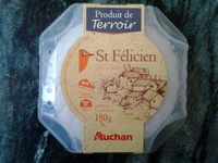 Fromage St Félicien - Produit - fr