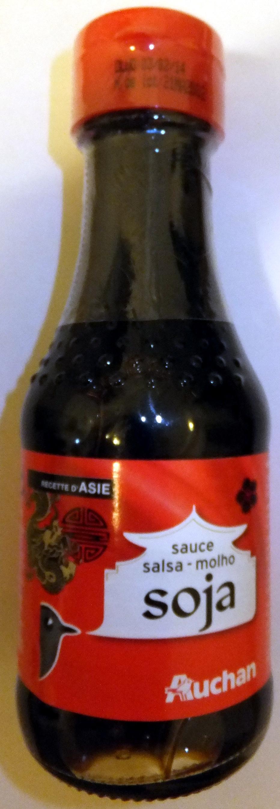 Sauce soja - Prodotto - fr