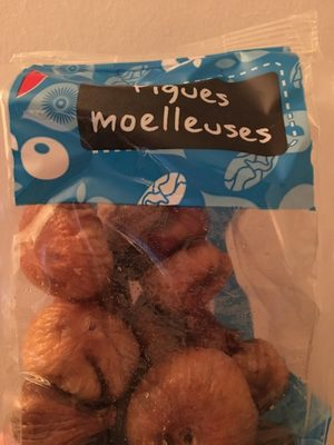 Figues moelleuses - Product