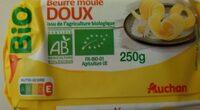 Beurre moulé doux - Prodotto - fr