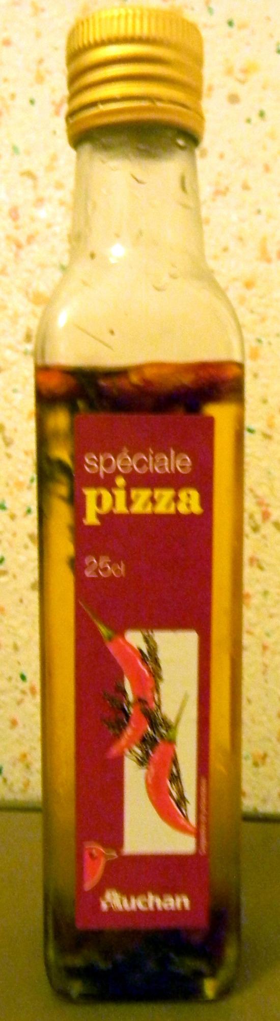 Spéciale pizza - Product