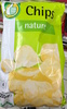 Chips natures - Product