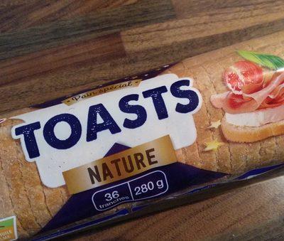 Toast - Product - fr