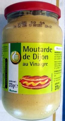 Moutarde de Dijon au Vinaigre - Product