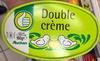 Double crème (32,5% MG) - Produit
