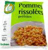 Pouce pommes rissolees - Product