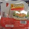 5 Blinis - Produit