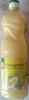 Vinaigrette Nature allégée en matières grasses (26% MG) - Produit
