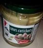 Coeurs d'artichauts - Produit