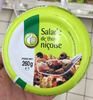 Salade de thon niçoise - Produit
