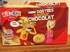 Rik & Rok - Mini goûters saveur chocolat - Produit