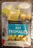 Ravioli aux fromages - Product