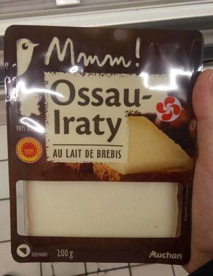 Ossau Iraty - Product - fr