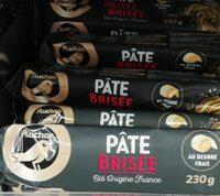 Pâte brisée pur beurre - 产品 - fr