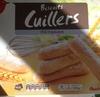 Biscuits Cuillers - Produit