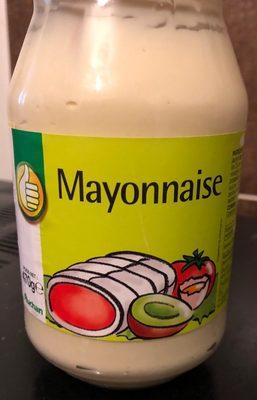 Mayonnaise - Product - fr