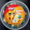 Sunny mix - Produit