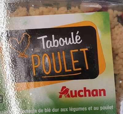 Taboule - Product - fr