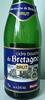 Cidre bouché de Bretagne - Product