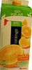 100 % Pur Jus orange (Avec Pulpe) - Product