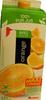 100 % Pur Jus orange (Avec Pulpe) - Produit