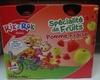Spécialité de Fruits Pomme Fraise - Product