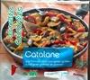 Les poêlées cuisinées - Catalane - Produit