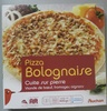 Pizza Bolognaise - Product