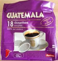 Guatemala - Product - fr