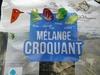 Mélange croquant - Product