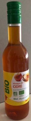 Vinaigre de cidre - Product