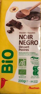 NOIR dessert - Producto - es