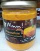 Mousseline carottes à la coriandre à la crème fraîche - Product