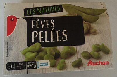 Fèves pelées - Product - fr