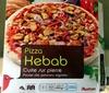 Pizza Kebab - Product