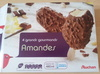 Grands gourmands Amandes - Product