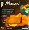 Saumon Atlantique de Norvège - Product