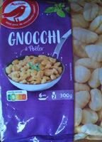 Gnocchi - 产品 - fr