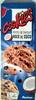 Cookies - pépites de chocolat - noix de coco - Product
