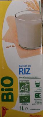 Boisson au riz - Produit