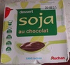 Dessert soja au chocolat - Product