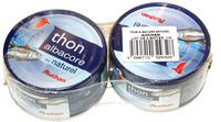 Thon Albacore au naturel (Lot de 2 boîtes) - Produit - fr