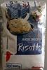 Riz Arborio pour Risotto - Produit