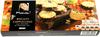 """Biscuits """"Cappucino"""" aux amandes et chocolat noir - Product"""