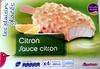 Bâtonnets Citron Sauce Sitron - Produit