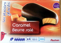 Batonnets caramel beurre salé - Produit - fr