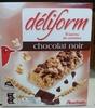 Déliform Chocolat Noir - Product