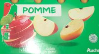 Compotes pomme - Product